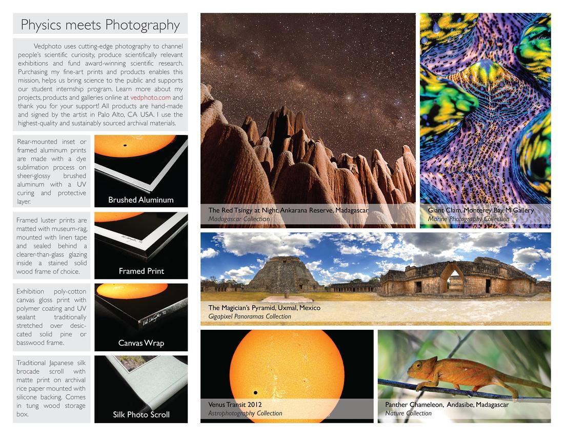 vedphoto product catalog