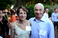 Stanford University New Faculty Orientation 2014-14