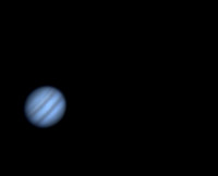 JAN 17 2013 Jupiter Imaging on 14'' SCT