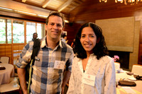 Stanford University New Faculty Orientation 2015-7