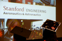 Stanford University Aeronautics & Astronautics Graduation 2016