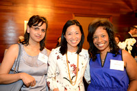 Stanford University Newly Tenured Faculty 2016 Reception-7