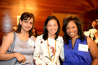 Stanford University Newly Tenured Faculty 2016 Reception-17
