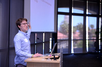 Stanford ICME Xpo 2017 by Ved Chirayath-5