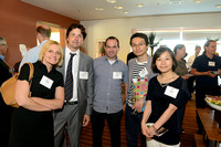 Stanford Tenured Faculty Reception 2014-13