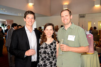 Stanford Tenured Faculty Reception 2014-18