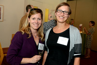 Stanford Tenured Faculty Reception 2014-8