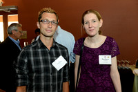 Stanford Tenured Faculty Reception 2014-17