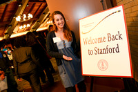 Stanford University Distinguished Scholars Day 2013