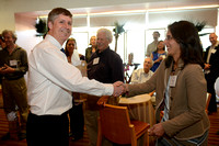 Stanford Tenured Faculty Reception 2014-7