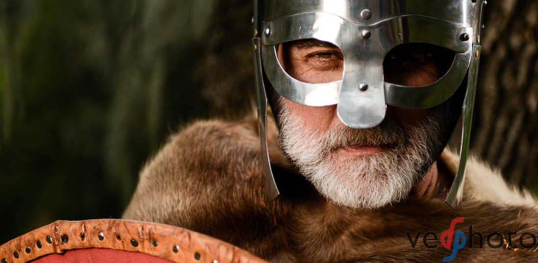 Vikings of Bjornstad