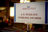 Stanford University Sterling Awards 2017