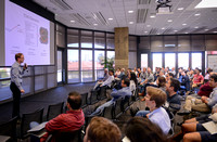 Stanford ICME Xpo 2017 by Ved Chirayath-7