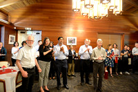 Stanford Tenured Faculty Reception 2017 by Ved Chirayath-16