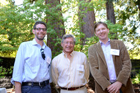 Stanford University Newly Tenured Faculty 2016 Reception-10