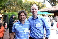 Stanford University New Faculty Orientation 2014-10