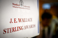 Stanford University Sterling Award 2018